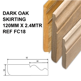 oak-skirting-120mm-x-2-4mtr-ref-fc18