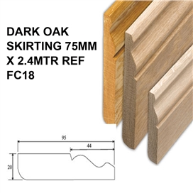 oak-skirting-75mm-x-2-4mtr-ref-fc18