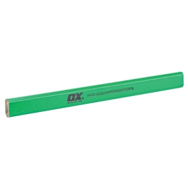 ox-trade-carpenters-pencils-hard-lead-pack-10no-ref-ox-t023010
