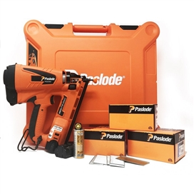 paslode-im65a-promo-kit-nailer-2-batteries-charger-1-x-38mm-2-x-51mm-brad-packs-and-carry-case-ref-923584