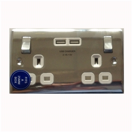 polished-chrome-white-insert-double-switched-socket-with-usb-charger-2-1a-usb-output-fits-25mm-box-ref-npc22uw-01-4