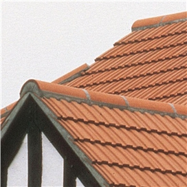 Monier Redland Concrete Ridge Tiles