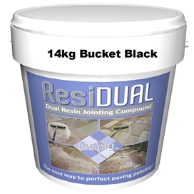 residual-resin-jointing-compound-14kg-bucket-black