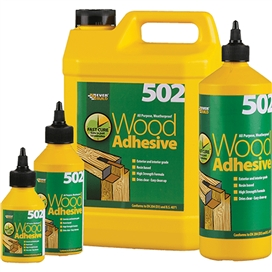 resin-w-wood-adhesive-weatherproof-500ml-ref-717411