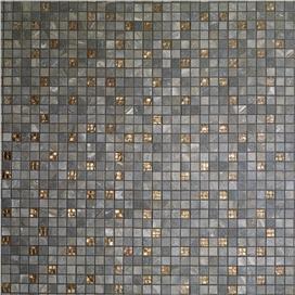 saran-grey-mosaic-30x30-with-a-2-5x2-5-tacco-tile-30x30cm