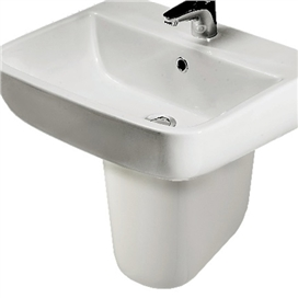 series-600-half-pedestal-for-52cm-basin-ref-s600hped
