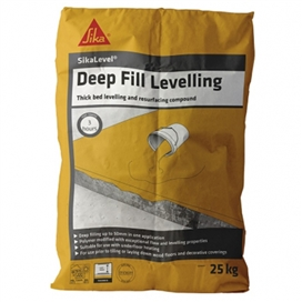 sika-sikalevel-deep-fill-floor-levelling-compound-25kg-bag-ref-sklevdeep25