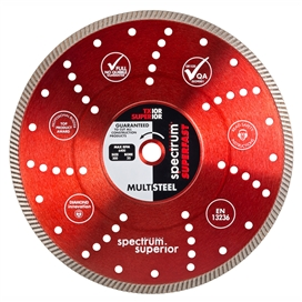 spectrum-super-turbo-diamond-blade-230mm-multi-purpose-steel-ref-tx10r-230-22