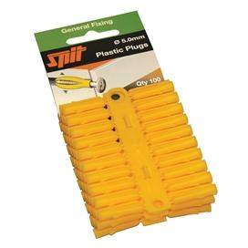 spit-100-yellow-plastic-plugs-922722.jpg