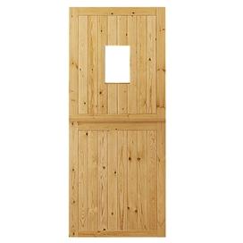 stable-door