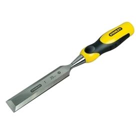 stanley-dynagrip-wood-chisel-25mm-with-strike-cap-ref-sta16880