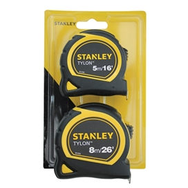 stanley-tylon-twin-pack-tape-measures-5mtr-8mtr-ref-sta998985