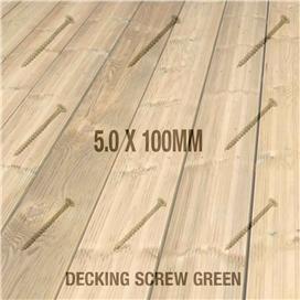 torxfast-green-deck-screw-5-0-x-100mm-box-100no-ref-txfds5100