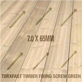 torxfast-green-timber-fix-screw-7-0-x-65mm-box-50no-ref-txftf65