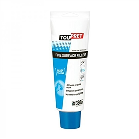 toupret-fine-surface-ready-mixed-filler-squeezy-tube-330ml-ref-t61