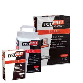 toupret-tx-110-interior-rapid-drying-filler-2kg-ref-t05