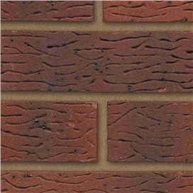 tradesman-claygate-red-multi-65mm