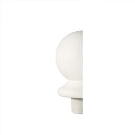 white-half-ball-newel-cap-90-ref-nc2-90whalf-10