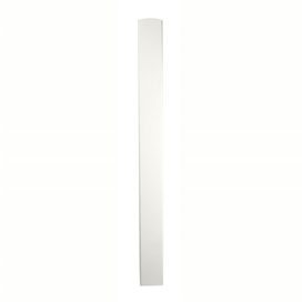 white-newel-base-700-90-ref-nb700-90w
