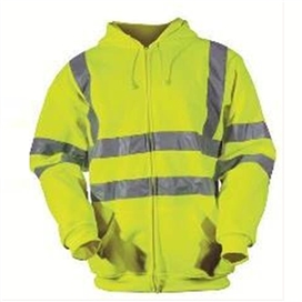 yellow-high-visibility-hooded-sweatshirt-xtra-large