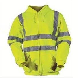 yellow-high-visibility-hooded-sweatshirt-xtra-large