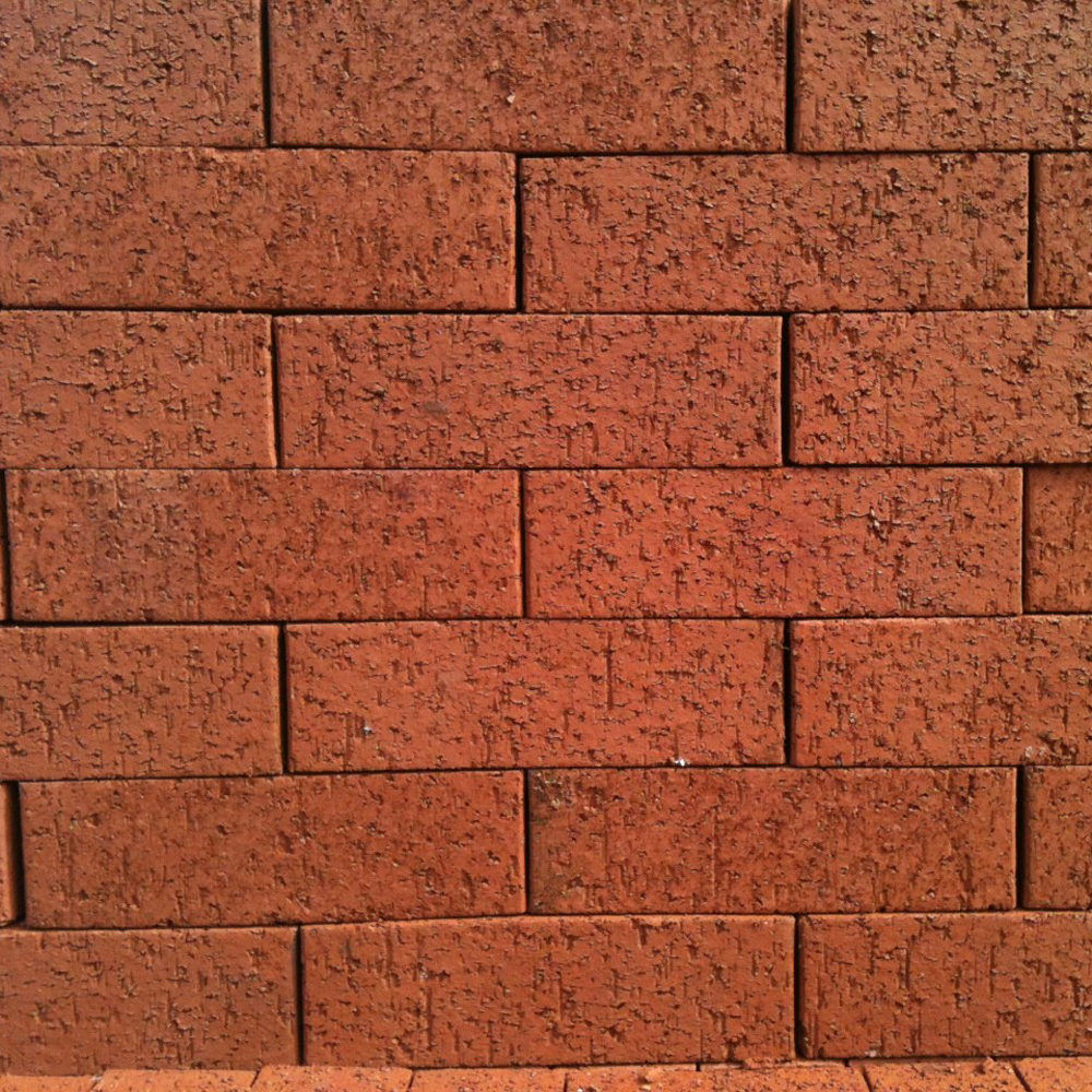 65mm Claughton Old Trafford Red Brick