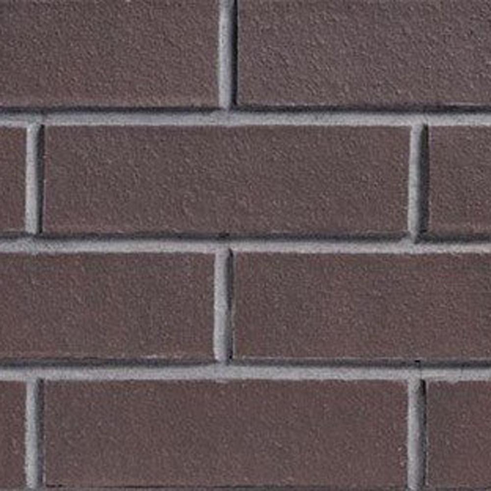 65mm Nori Smooth Brown Selected Brick