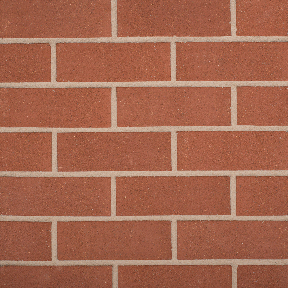 73mm Swarland Red Sandfaced Brick