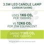 led-candle-bulb-b22-3-5w-250lm-warm-2700k-non-dim-eco-1