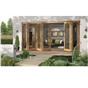 oak-canberra-folding-sliding-superior-patio-doors-14