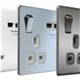 polished-chrome-white-insert-double-switched-socket-with-usb-charger-2-1a-usb-output-fits-25mm-box-ref-npc22uw-01