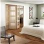 room-fold-shaker-white-oak-4-light-clear-glazed-1