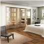 room-fold-shaker-white-oak-4-light-clear-glazed-3