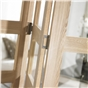 room-fold-shaker-white-oak-4-light-clear-glazed-6