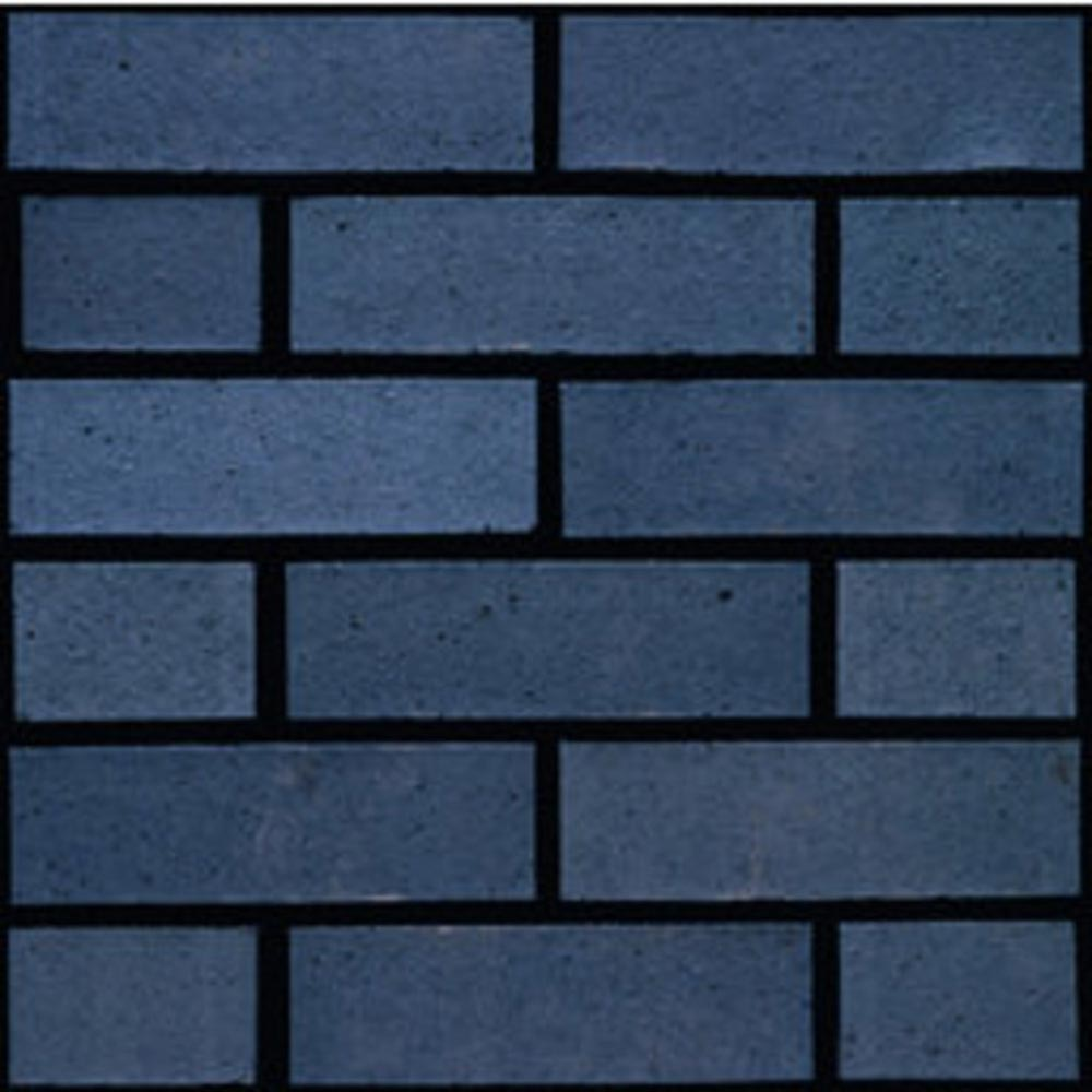 65mm Wienerberger Blue Eng Perf K209 Brick
