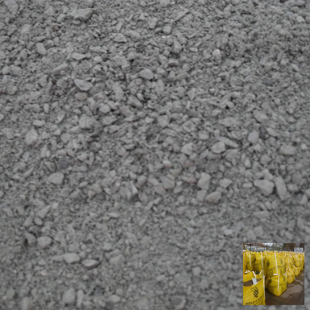 Grano 6mm To Dust Bulk Bag