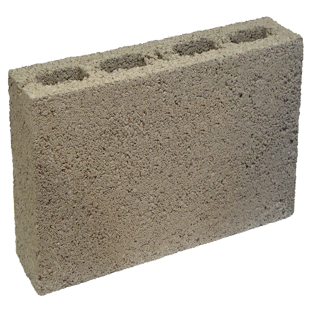 Cellular Dense Block 100mm 7 3n Mm2