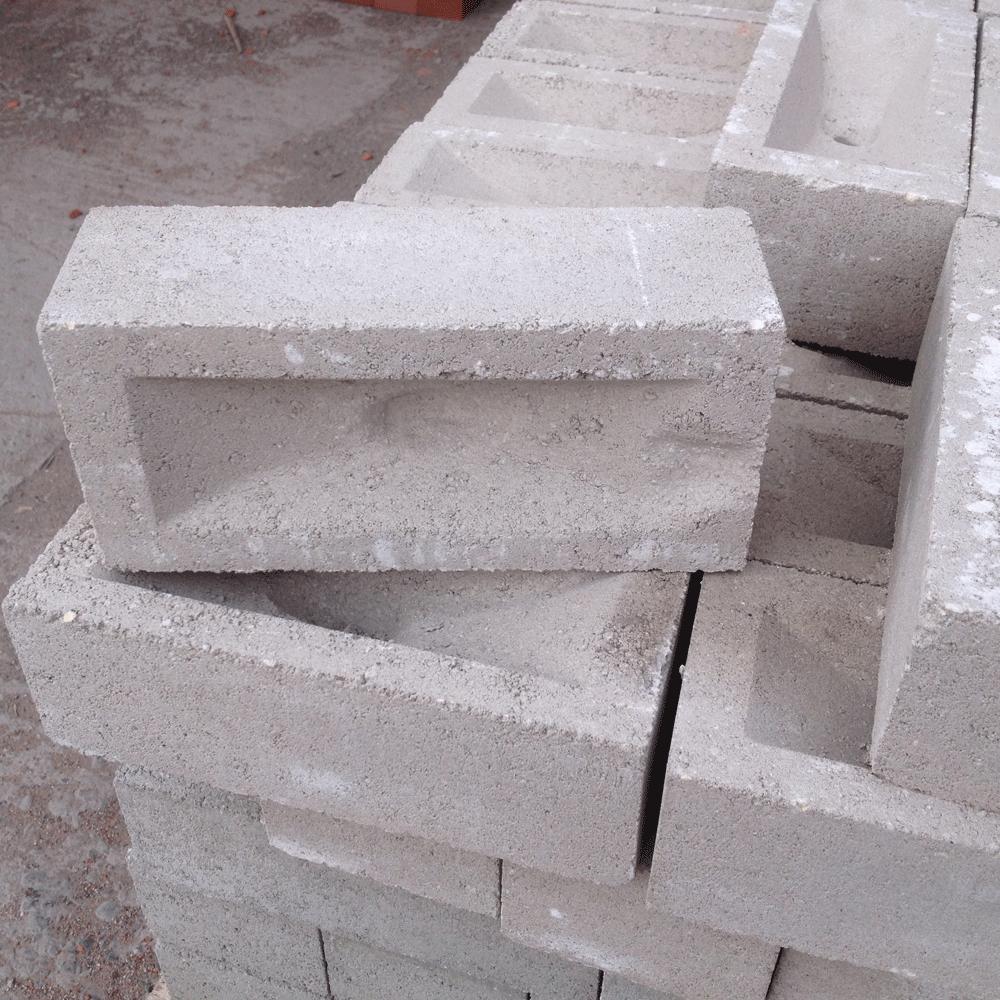 73mm Frogged Concrete Common Brick
