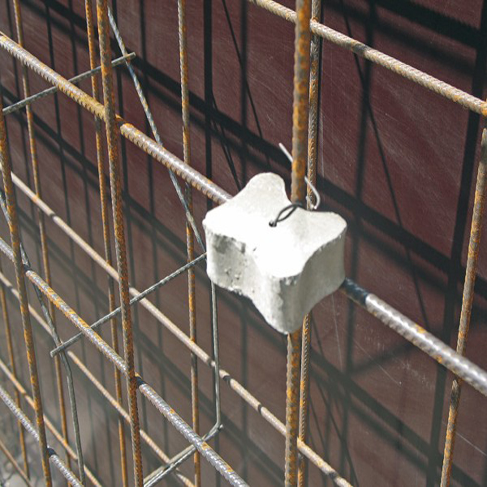 Spacer For Concrete Deck : Concrete cover spacers mm bag no ref sf