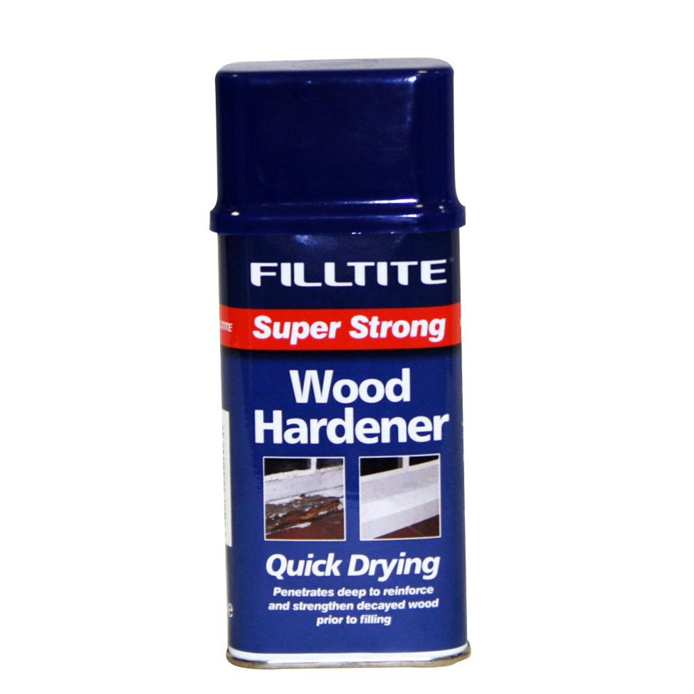 Filltite Wood Hardener 250ml Ref F18110