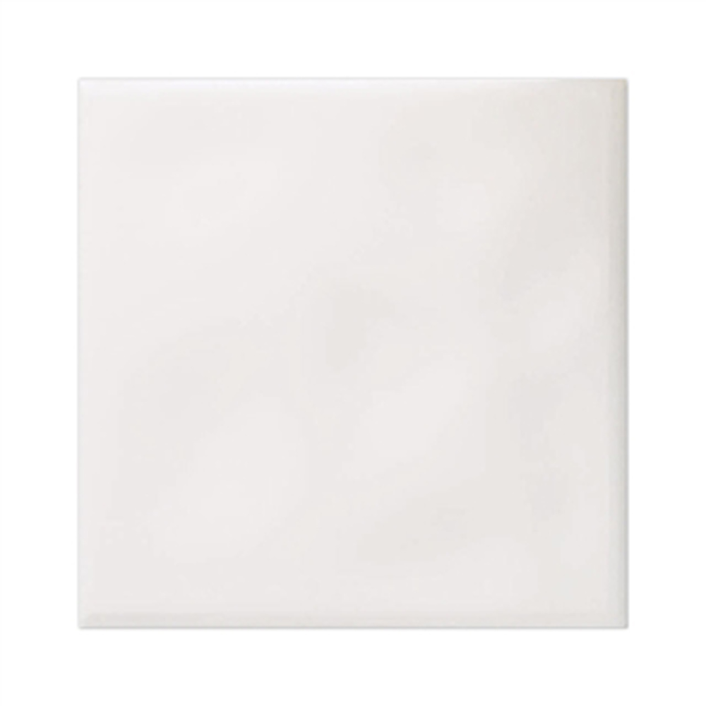 Gemini Gloss White Wall Tile 150 x 150 x 5mm