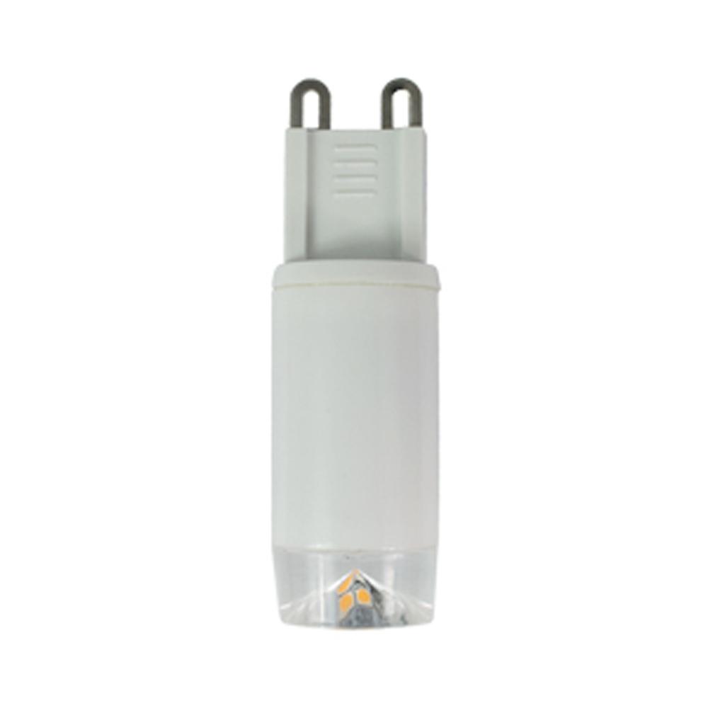 Led G9 Bulb 2 5w 200lm Warm 3000k Non Dim Eco