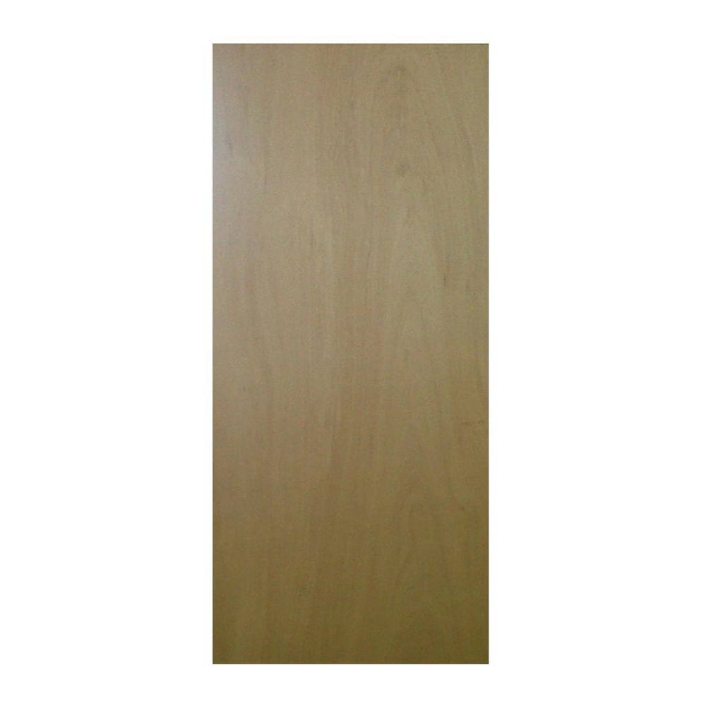 Lightweight Plywood Solid Core Door External Blank 44mm 2135x915mm 1