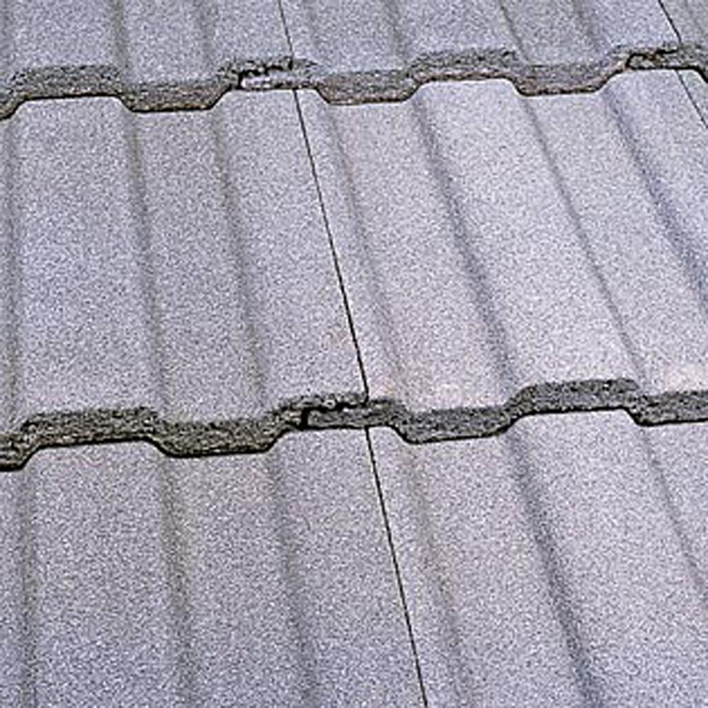 Marley Ludlow Major Tile Greystone