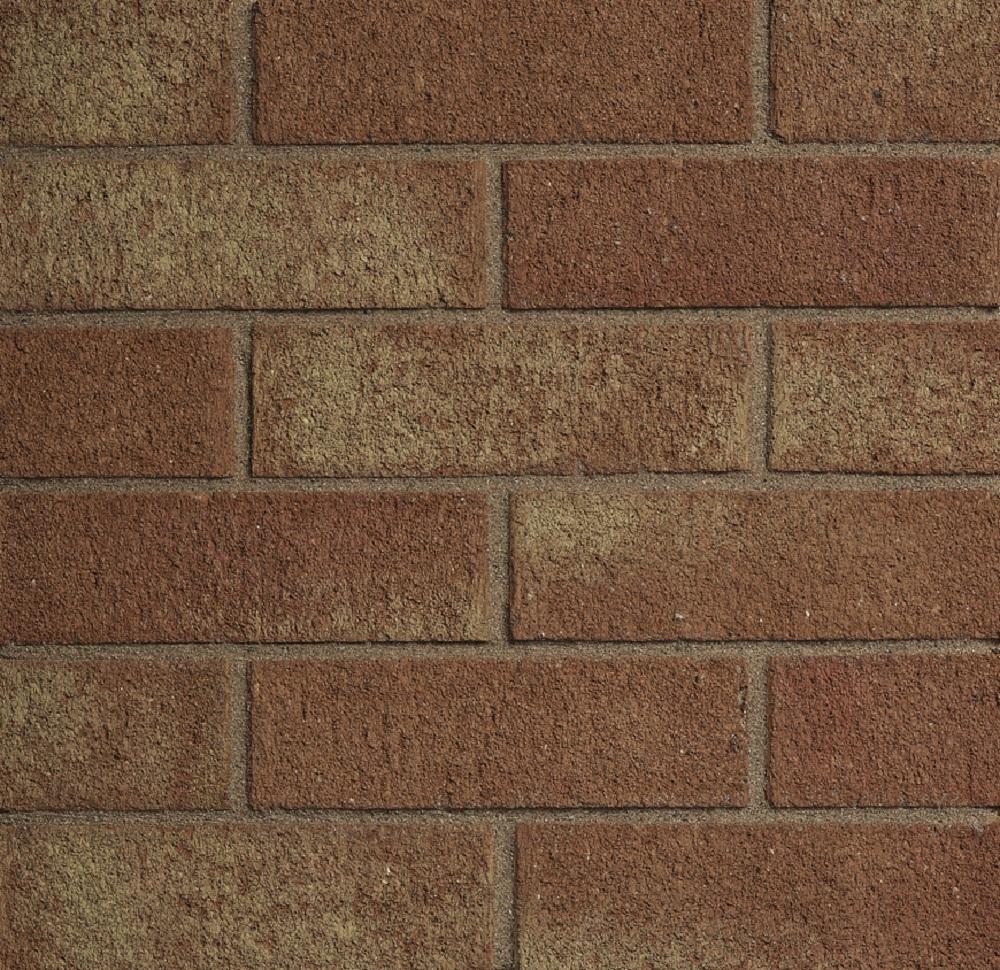 65mm Moorland Sandfaced Brick Chiltern
