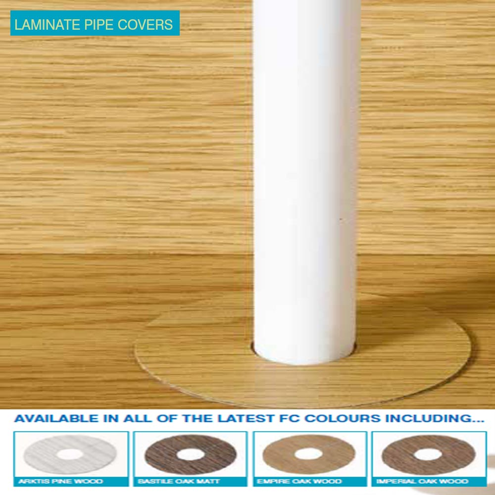 Pipe Covers Beech