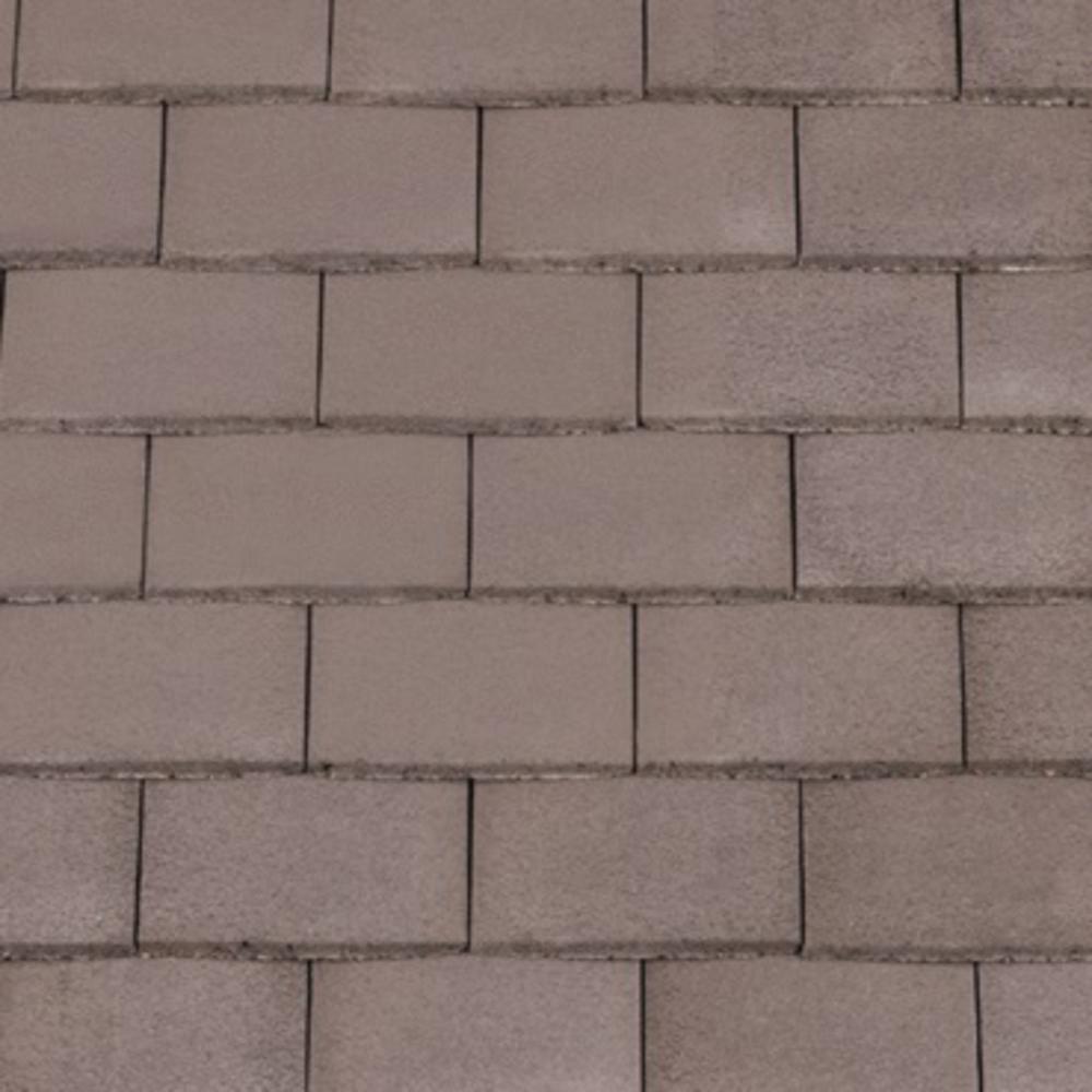 Redland 10 Quot X 6 Quot Plain Tile Tudor Brown Mix Del