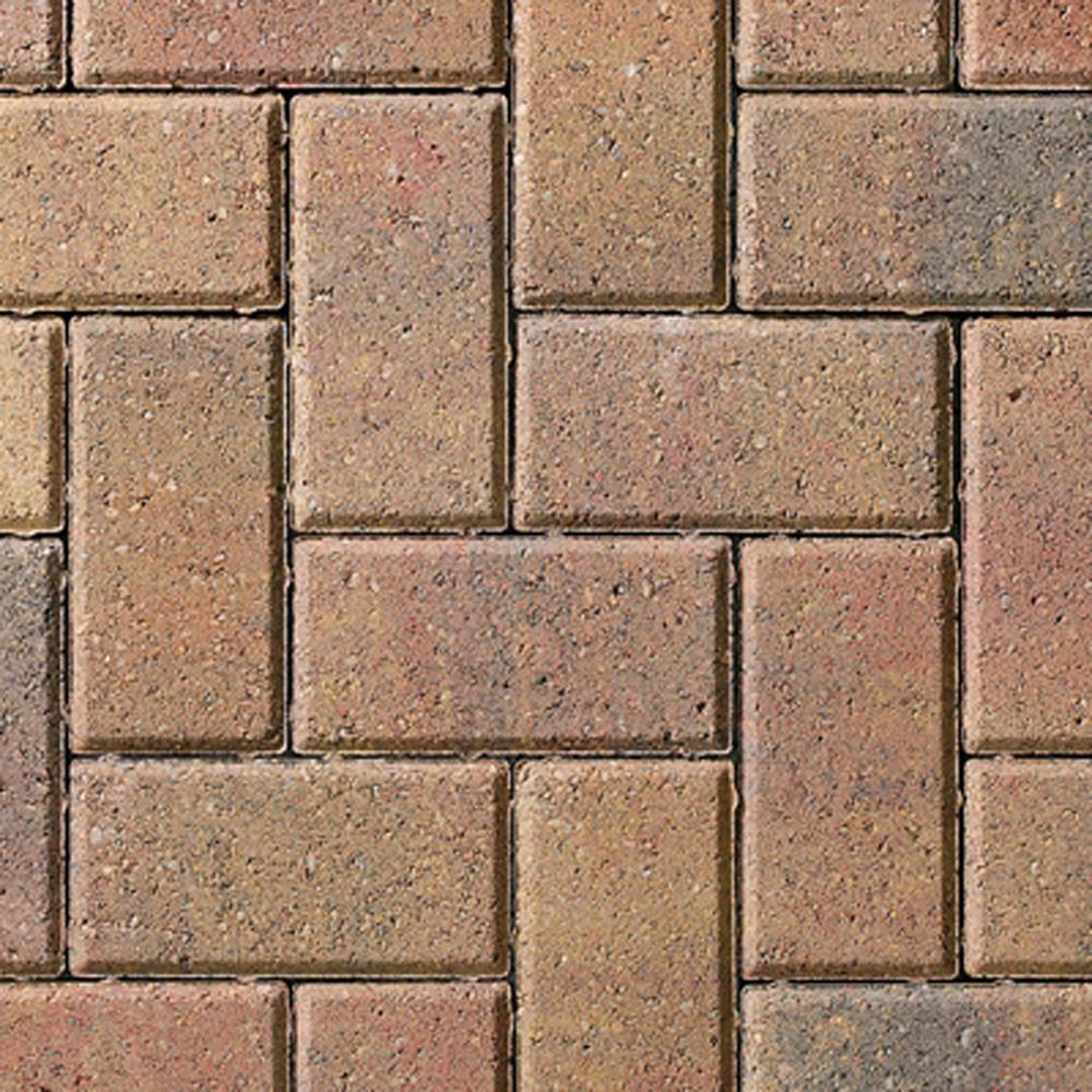 Pavinor slane 200x100x50mm rustic block pavior