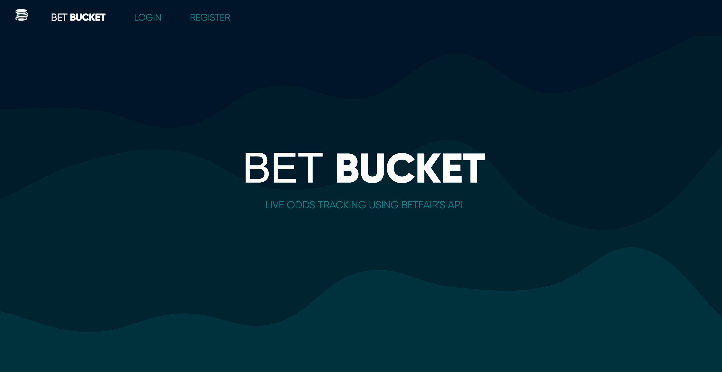 Bet_Bucket