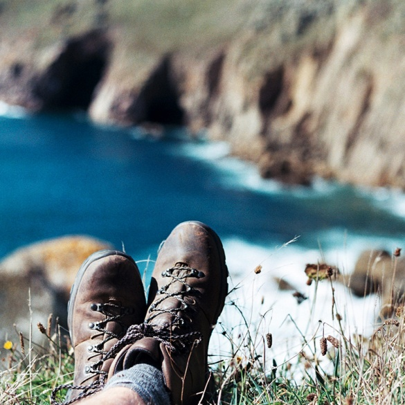 Walking Holidays on Guernsey